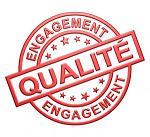 Affiliation secrets: Engagement qualité